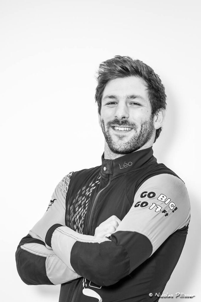 Léo Bouland