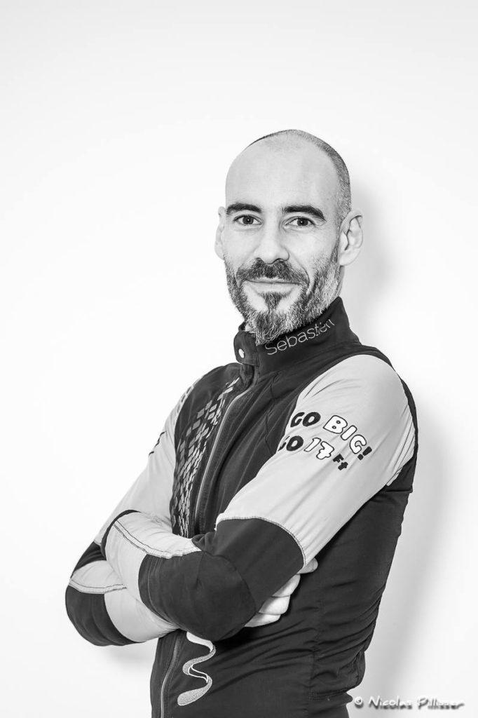 Sébastien Poulain