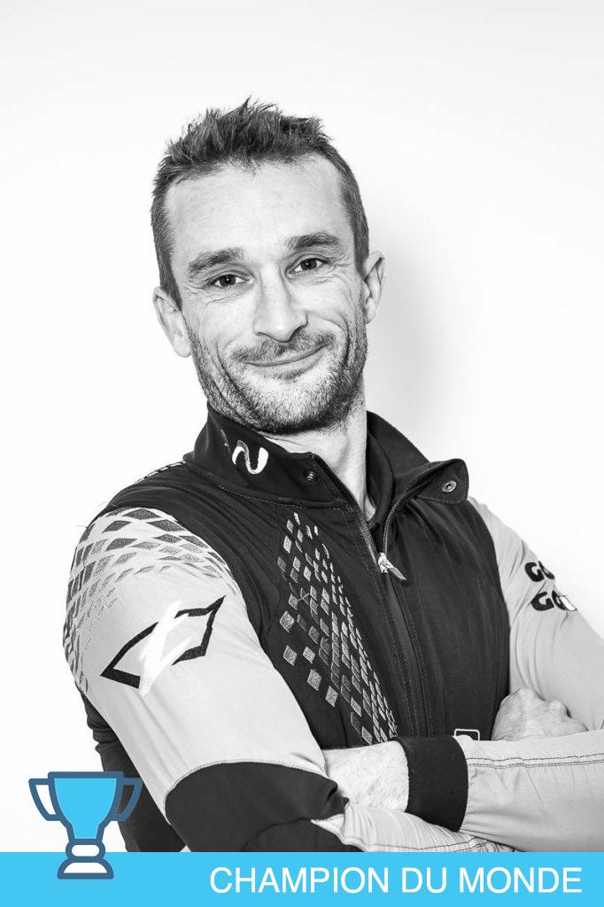 Arnaud Mille