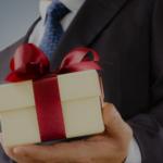 Cadeau d'affaire & entreprise